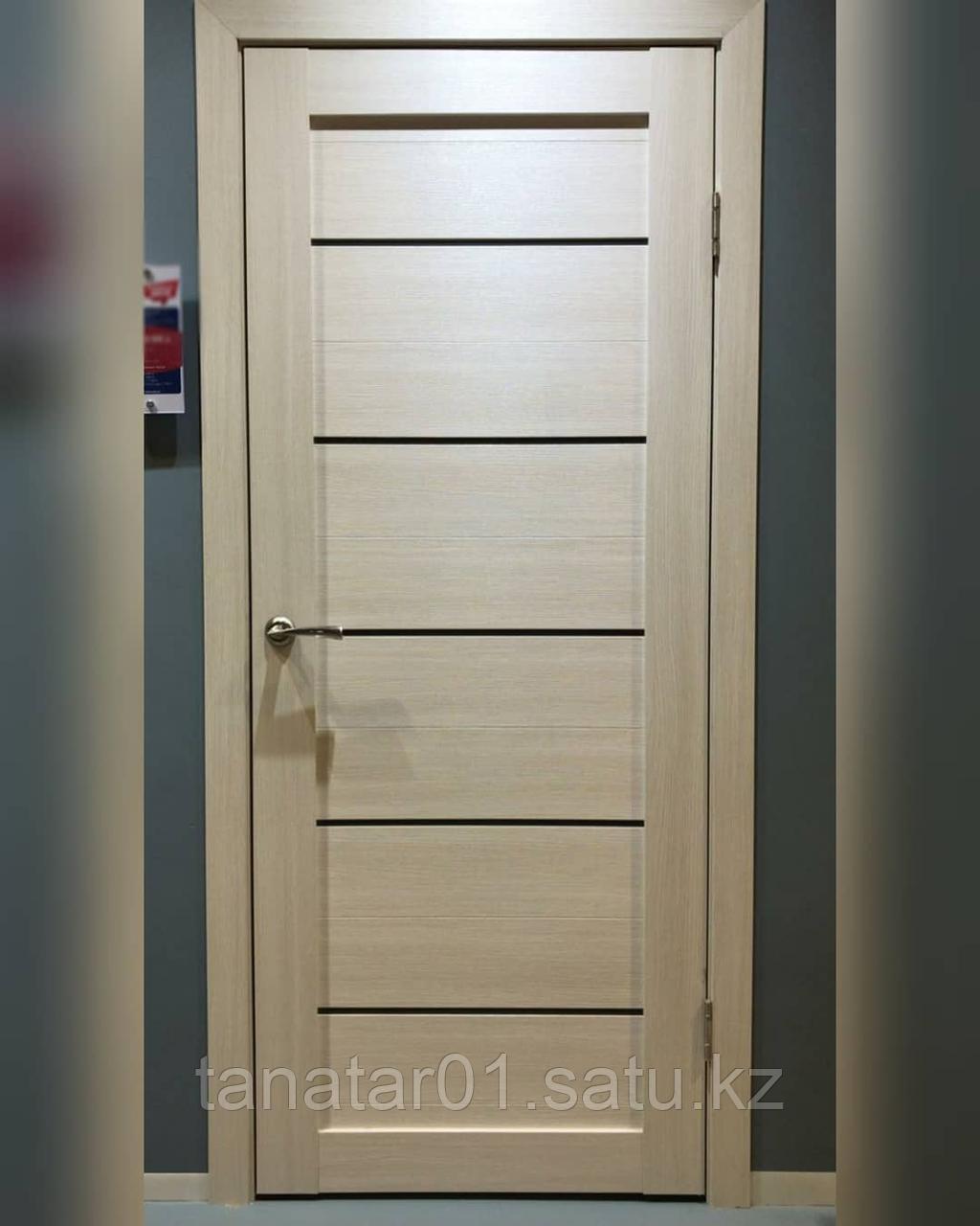 Дверь 22С, цвет Лиственница