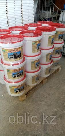Жидкий травертин в Алматы стандарт, фото 2