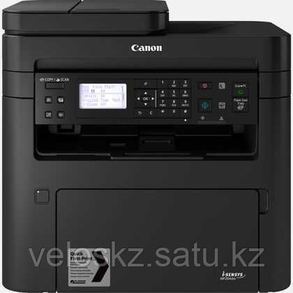 МФУ Canon  iSENSYS MF264DW МФУ 3 в 1 ADF лазерный A4 монохромный ч.б. 28 стр/мин