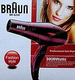 Фен для волос Braun, фото 2