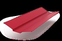 Планка ендовы верхняя Premium plus  Polydexter