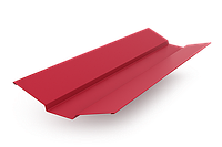 Планка ендовы верхняя Standart plus Drap