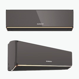 Настенный кондиционер Almacom ACH-24LC (65-70 м²) Luxury Comfort