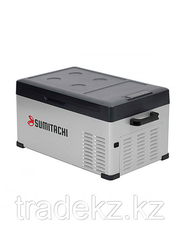 Холодильник автомобильный SUMITACHI C25, фото 2