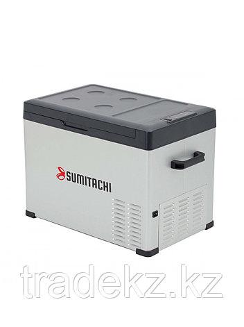 Холодильник автомобильный SUMITACHI C40, фото 2