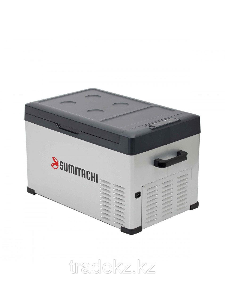Холодильник автомобильный SUMITACHI C30