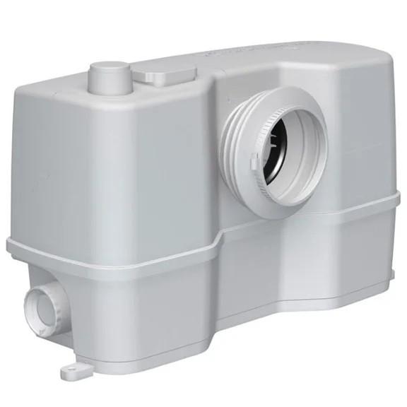 Канализационная установка Sololift2 WC-1 (унитаз, раковина)