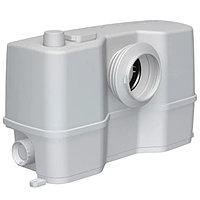 Канализационная установка Sololift2 WC-3 (унитаз, раковина, ванна, душевая кабина)