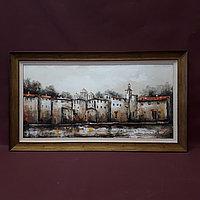 «Старая крепость» Автор- Nebojsa Velickovic