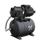 Насосные агрегаты для поддержания давления Grundfos