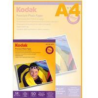 Фотобумага KODAK Premium Photo 13x18/50/230г/м (5740-814) (60)