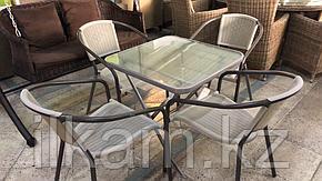 Комплект мебели  металлопластиковый, фото 2