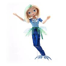 Сказочный патруль - Кукла Снежка Русалка