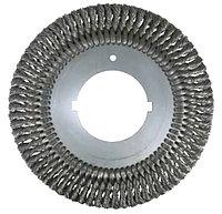 Щётка для снятия изоляции D390 OSBORN Жгутоваястальная проволока 0,8mm, фото 1