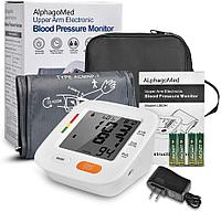 Тонометр автоматический AlphagoMed U81H