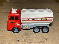 Машина большая (водовоз, бетономешалка). 25см, №326