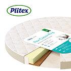 Матрас детский Plitex Flex Cotton Ring 64x64