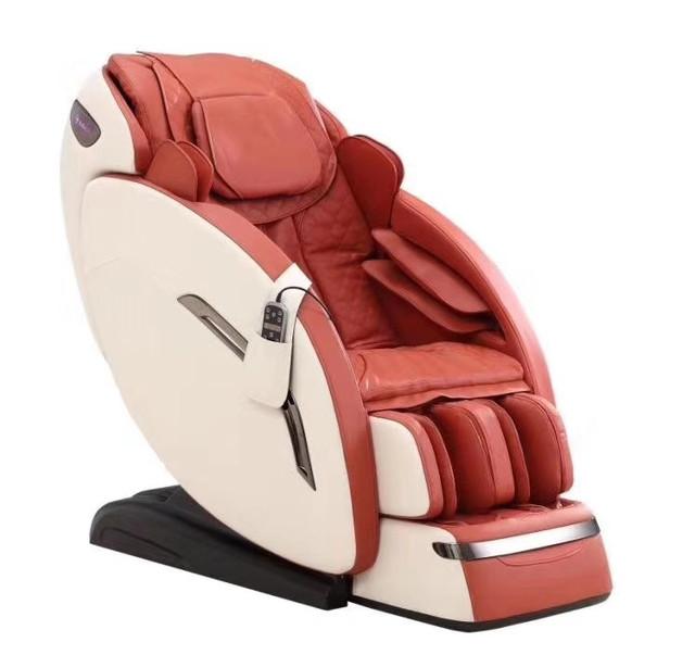 кресла массажеры для спины