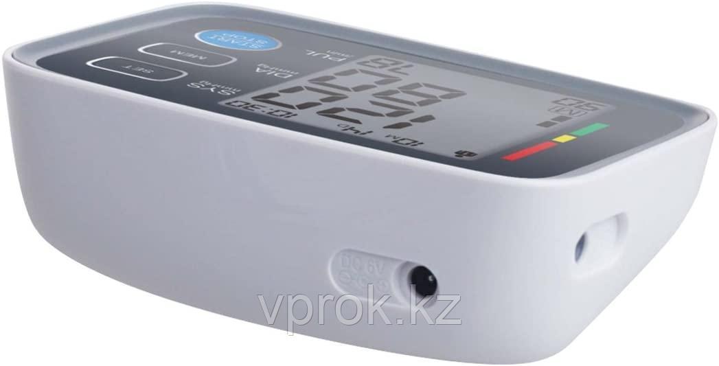 Тонометр автоматический U80EH - фото 3