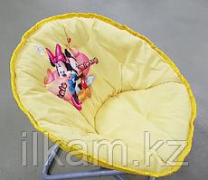 Кресло детское складное