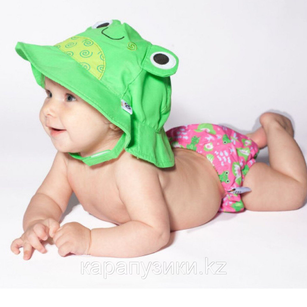 Трусики  для плавания  лягушонок