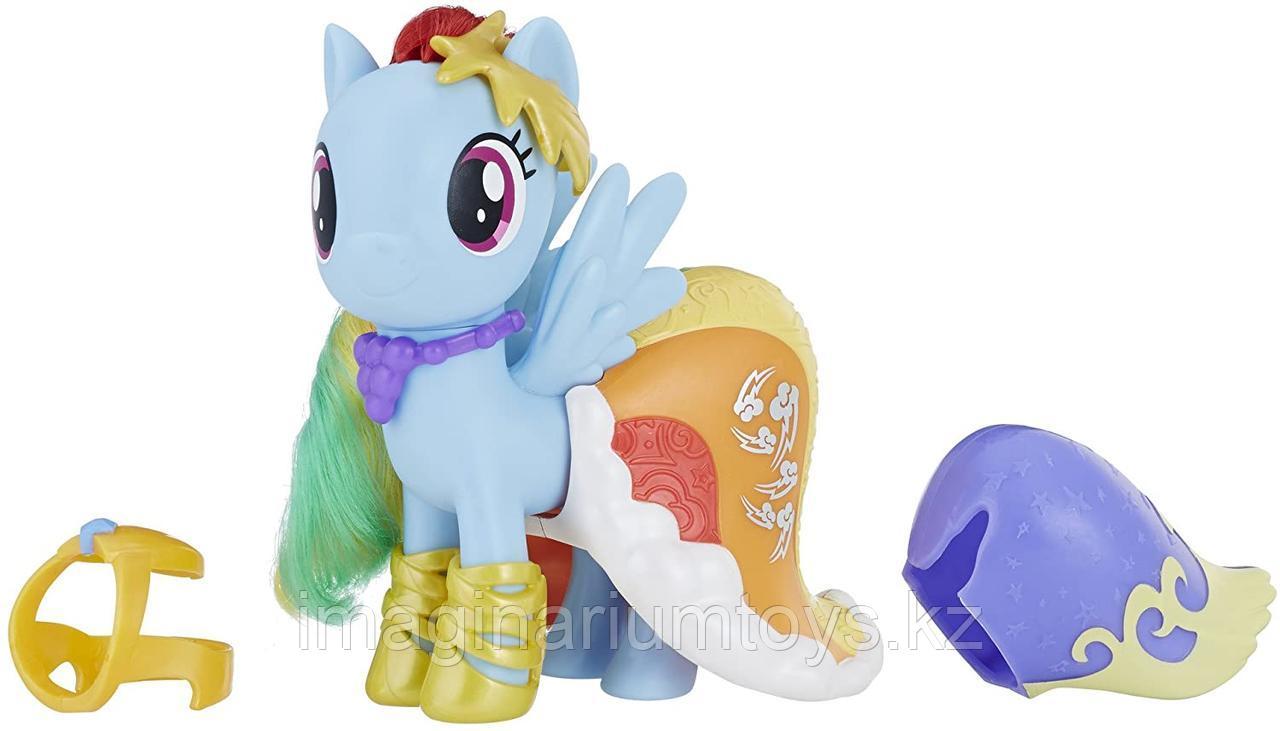 Пони Радуга модница My Little Pony
