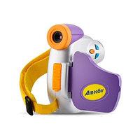 Детская цифровая видеокамера Amkov DV-C7