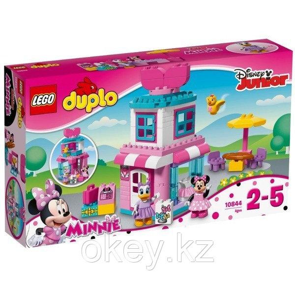 LEGO Duplo: Магазинчик Минни Маус 10844