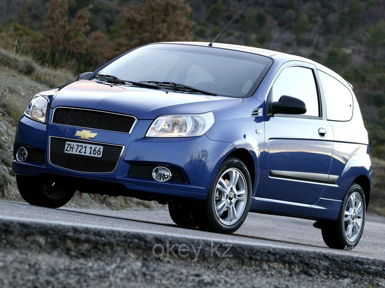 Тормозные колодки Kötl 3330KT для Chevrolet Aveo I хэтчбек (T250, T255) 1.2 LPG, 2008-2011 года выпуска.