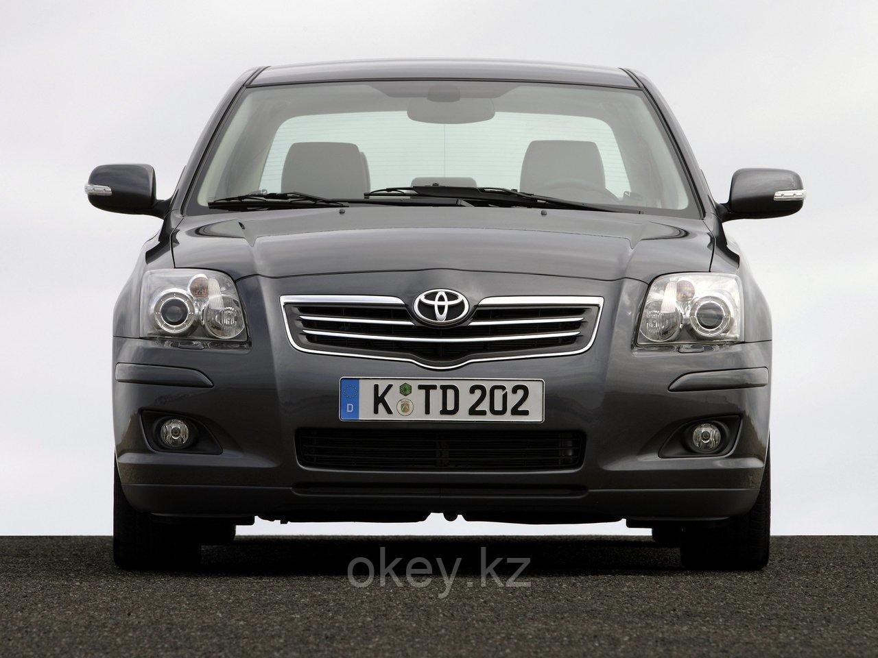 Тормозные колодки Kötl 3336KT для Toyota Avensis II седан (T25_) 2.2 D-4D, 2005-2008 года выпуска.