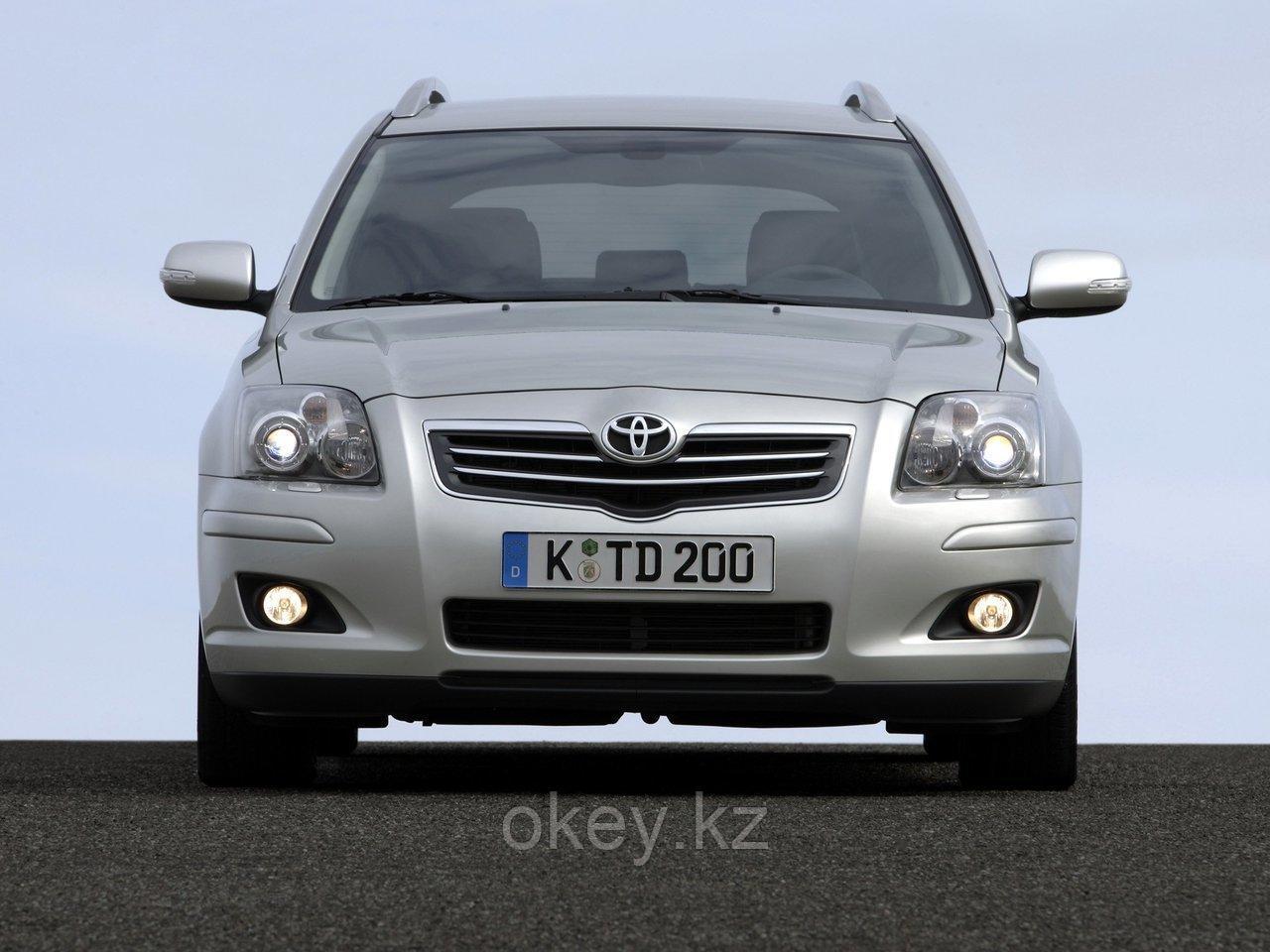 Тормозные колодки Kötl 3336KT для Toyota Avensis II универсал (T25_) 2.2 D-4D, 2005-2008 года выпуска.
