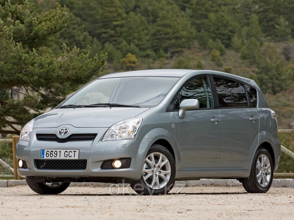 Тормозные колодки Kötl 3336KT для Toyota Corolla Verso II рестайлинг (ZER_, ZZE12_, R1_) 2.2 D-4D, 2005-2009 года выпуска.