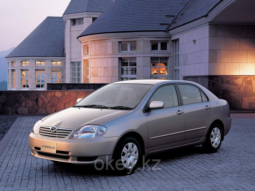 Тормозные колодки Kötl 3289KT для Toyota Corolla IX седан (_E12J_, _E12T_) 1.8, 2002-2004 года выпуска.