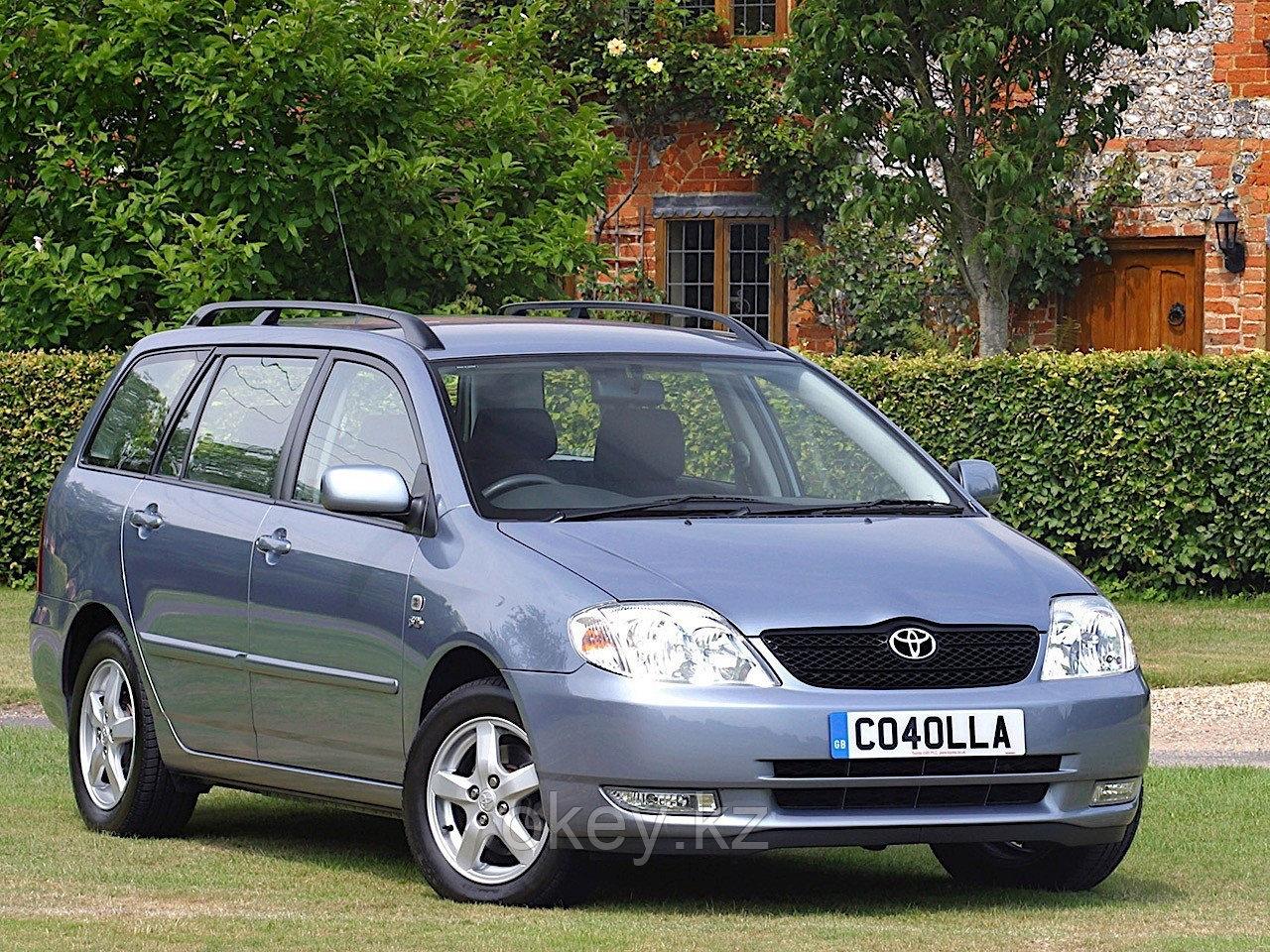 Тормозные колодки Kötl 3289KT для Toyota Corolla IX универсал (_E12J_, _E12T_) 1.6 VVT-i, 2002-2007 года выпуска.
