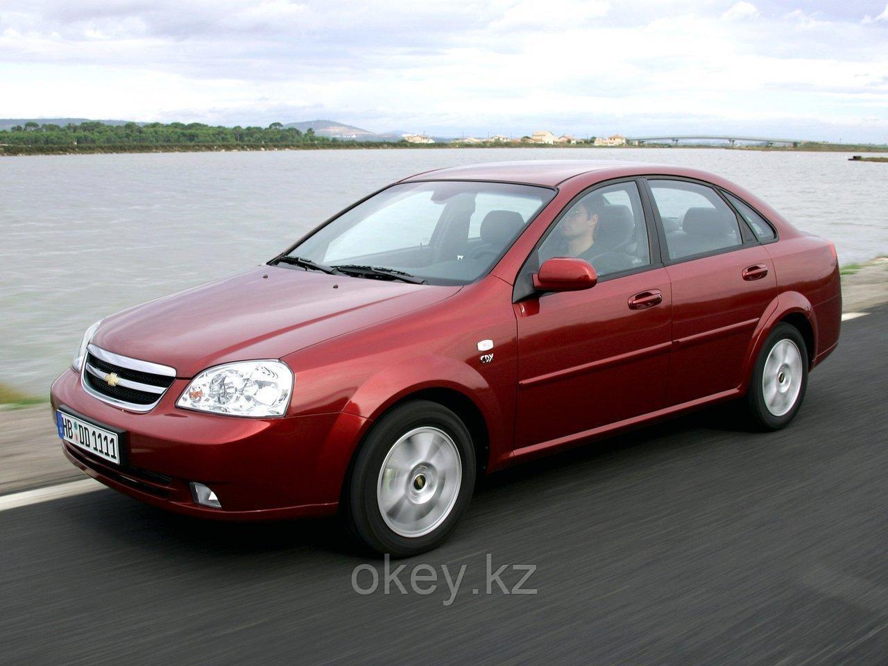 Тормозные колодки Kötl 3347KT для Chevrolet Lacetti седан (J200) 1.4, 2005-2013 года выпуска.