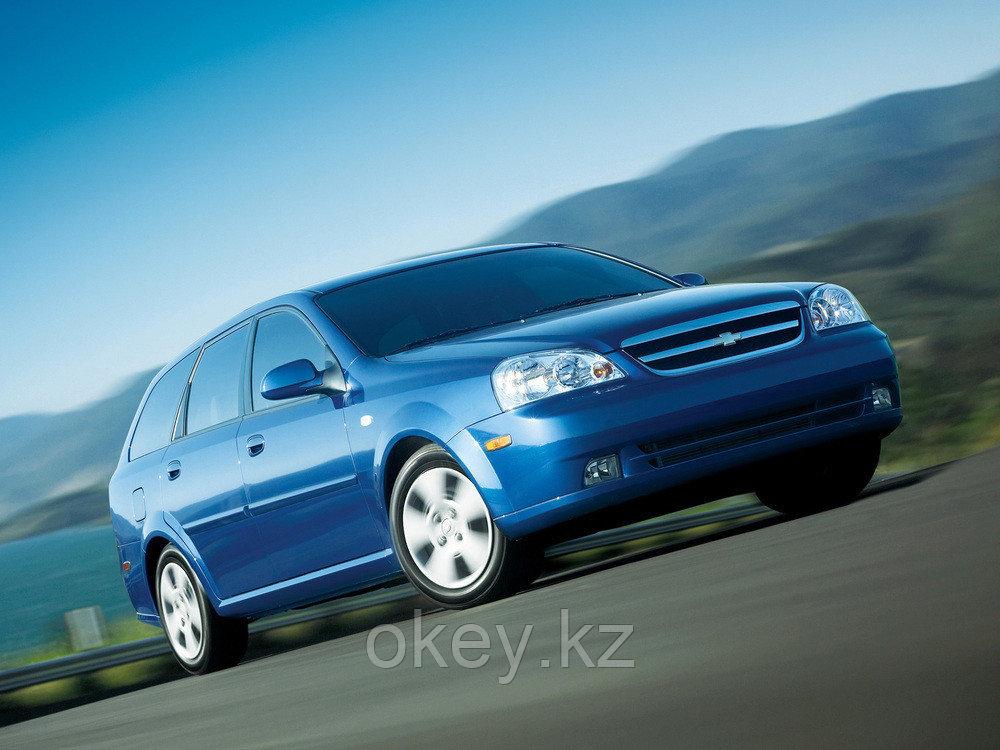 Тормозные колодки Kötl 3347KT для Chevrolet Nubira универсал 1.8, 2005-2010 года выпуска.