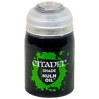 Shade: Nuln Oil (Тень: Нульнское Масло). 24 мл.