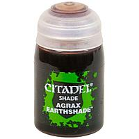 Shade: Agrax Earthshade (Тень: Агракская Земля). 24 мл.