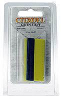Green Stuff (Зелёная масса для моделирования).