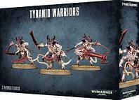 Tyranids: Warriors (Тираниды: Воины)