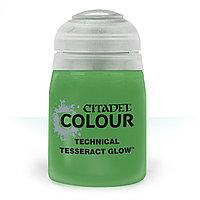 Technical: Tesseract Glow (Техническая: Свечение Тессеракта). 18 мл.