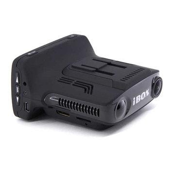 Антирадар+видеорегистратор IBOX F5 COMBO