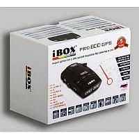 Радар-детектор с GPS-информером iBox Pro 800 GPS: сл