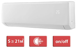 Кондиционер Gree: GWH28AAE серии Bora (инсталляция в комплекте) -85 м²