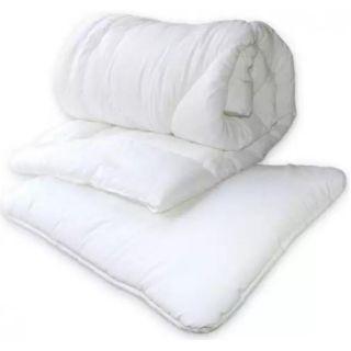Комплект постельных принадлежностей Perina одеяло и подушка