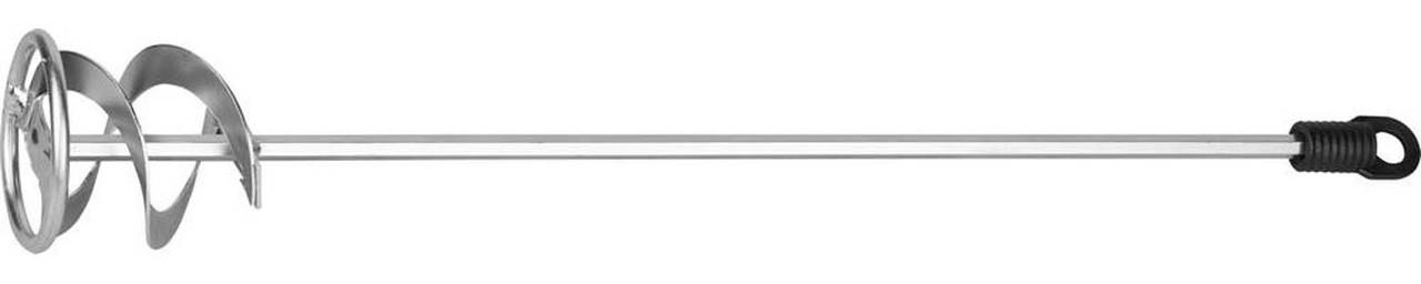 Миксер для красок STAYER 60х400 мм, шестигранный хвостовик (06011-06-40)