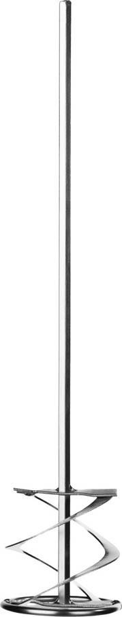 """Миксер для красок ЗУБР 80х400 мм, шестигранный хвостовик, серия """"Профессионал"""" (0603-08-40_z02)"""