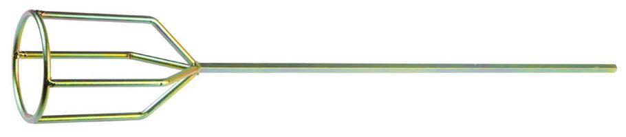 Миксер для гипсовых смесей и наливных полов STAYER 80х530 мм, шестигранный хвостовик (06035-08-53_z01), фото 2