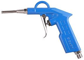 """Пистолет для продувки ЗУБР максимальное давление 15 бар, серия """"Эксперт"""" (06463)"""