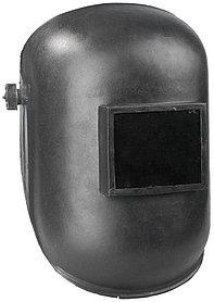 Щиток электросварщика 110 х 90 мм, увеличенный наголовник (110803)
